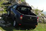 пикап Dacia Duster 2015 Фото 11