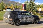 прототипы Focus RS и Explorer Фото 01