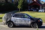 прототипы Focus RS и Explorer Фото 02