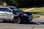 прототипы Focus RS и Explorer Фото 03