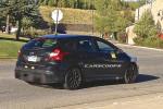 прототипы Focus RS и Explorer Фото 04
