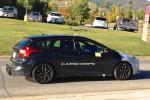 прототипы Focus RS и Explorer Фото 05