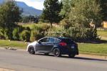 прототипы Focus RS и Explorer Фото 07