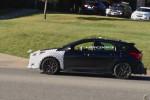 прототипы Focus RS и Explorer Фото 08