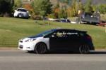 прототипы Focus RS и Explorer Фото 09