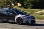 прототипы Focus RS и Explorer Фото 11