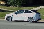 прототипы Focus RS и Explorer Фото 13