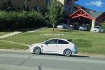 прототипы Focus RS и Explorer Фото 14