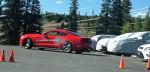 прототипы Focus RS и Explorer Фото 17