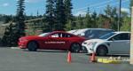 прототипы Focus RS и Explorer Фото 19