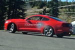 прототипы Focus RS и Explorer Фото 21