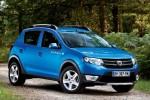 В декабре в продажу поступит Renault Sandero Stepway тольяттинской сборки