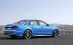 Audi A6 2016 фото 07
