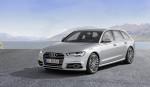 Audi A6 2016 фото 12