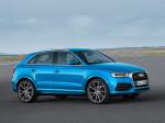 Audi Q3 RS Q3 2015 фото 02
