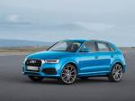 Audi Q3 RS Q3 2015 фото 03
