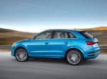 Audi Q3 RS Q3 2015 фото 06