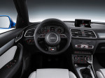 Audi Q3 RS Q3 2015 фото 07