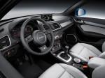 Audi Q3 RS Q3 2015 фото 08