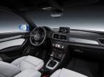 Audi Q3 RS Q3 2015 фото 09