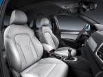 Audi Q3 RS Q3 2015 фото 10