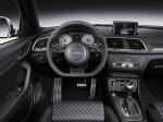 Audi Q3 RS Q3 2015 фото 19
