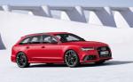 Audi RS6 2016 фото 01