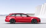 Audi RS6 2016 фото 02