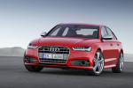 Audi S6 2016 фото 08