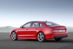 Audi S6 2016 фото 09
