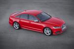 Audi S6 2016 фото 10
