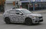 BMW X1 2016 фото 08