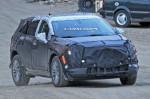 Cadillac SRX 2016 Фото 2
