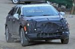 Cadillac SRX 2016 Фото 8