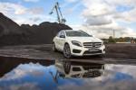 Carlsson Mercedes GLA 2014 Фото 06