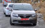 Dacia Logan Sport 2016 Фото 01
