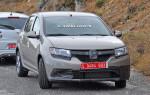 Dacia Logan Sport 2016 Фото 02