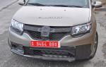 Dacia Logan Sport 2016 Фото 07