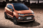 Ford EcoSport Beauty Concept 2015