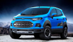 Ford EcoSport Storm Concept 2015