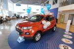 Ford EcoSport Волгоград Арконт 06
