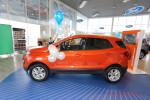 Ford EcoSport Волгоград Арконт 07