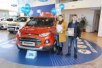 Ford EcoSport Волгоград Арконт 09
