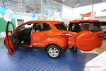 Ford EcoSport Волгоград Арконт 17