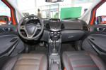 Ford EcoSport Волгоград Арконт 18
