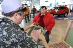 Ford EcoSport Волгоград Арконт 23