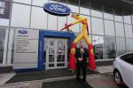 Ford EcoSport Волгоград Арконт 25