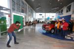 Ford EcoSport Волгоград Арконт 27