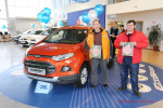 Ford EcoSport Волгоград Арконт 28