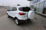 Ford EcoSport Волгоград Арконт 36